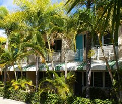 Palm Waters Holiday Villas