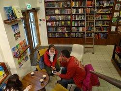 Karpedammen Cafe
