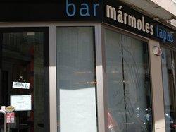 Bar Marmoles