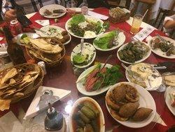 Restaurante e Rotisserie Halim