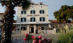 Heritage Hotel Tisno