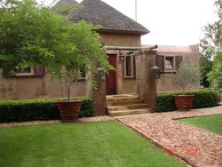 Innibos Guesthouse