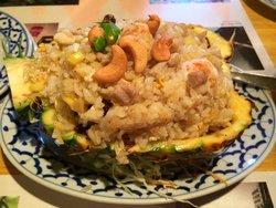 Thai Restaurant Namuchai