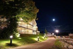 Ulvo Hotell