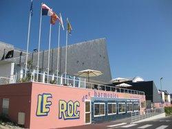L'Aquarium du Roc