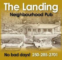 Landing Neighbourhood Pub