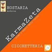KarmaZeta - Hostaria - Cicchetteria