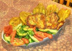 Brisas Colombianas Bakery & Restaurant