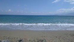 Havanias Beach