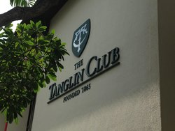 The Tanglin Club