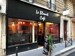 Le Blomet Cafe