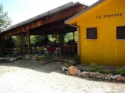Le Streghe Country house