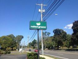 Naked Greens