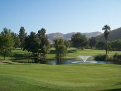 Simi Hills Golf Course