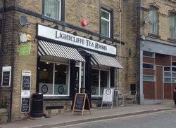 Lightcliffe Tea Rooms