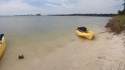Perdido Key Kayak Rentals