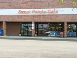 Sweet Potato Cafe