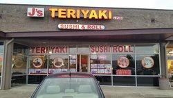 J's Teriyaki and Pub
