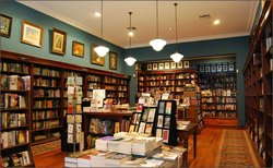 Imprints Booksellers