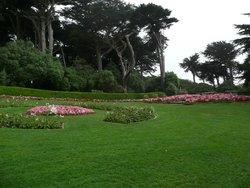 Queen Wilhelmina Garden