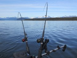 Juneau Sport Fishing