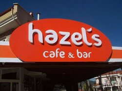 Hazels Cafe and Bar