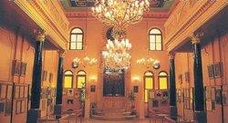 Haskoy Maallem Synagogue