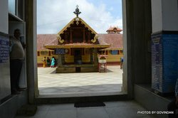 Sri Bhagandeshwara Temple