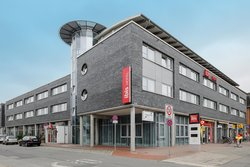 Ibis Lübeck City