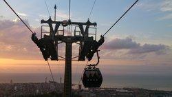 Argo Cable Car