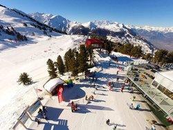 Swiss Ski School Nendaz