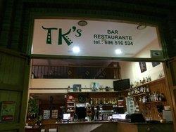 TK's Thomas & Kerstin