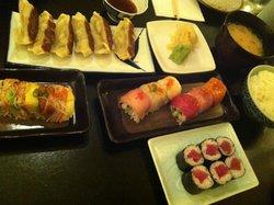 Atami Sushi Bar & Grill