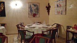 Restaurant Sa Canova