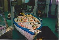 Darwin Fish Market