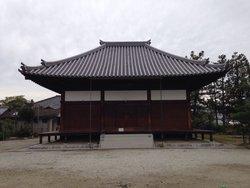 Kiishosoji Temple
