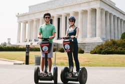 ‪City Segway Tours DC‬