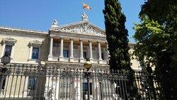 Εθνική Βιβλιοθήκη της Ισπανίας