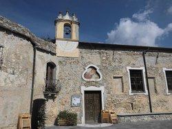 Centro Storico Castelvecchio Di Rocca Barbena
