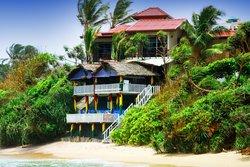 New Bay View Villa