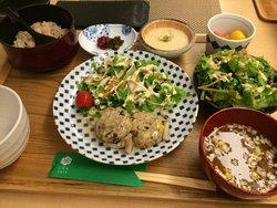 Gohan Cafe Shibuya