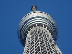東京天空樹東塔