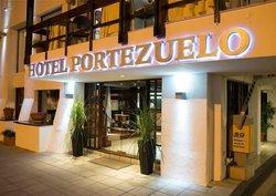 Portezuelo Hotel