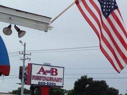 A & B Restaurant