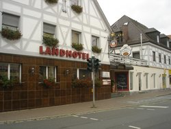 Landhotel 3 Kronen