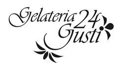 Gelateria 24 Gusti