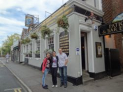 The Airfield Tavern