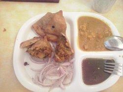 Kailash Parwat Hindu Hotel Restaurant