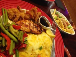 TGI Fridays - Newcastle, The Gate