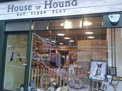House of Hound - Purveyor of Fine Dog Goods